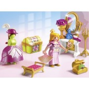Camera regala de zi, PLAYMOBIL Magic castle