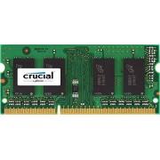Crucial CT51264BF186DJ Mémoire de 4GB DDR3 1866 MT/s (PC3-14900) SODIMM 204-Pin