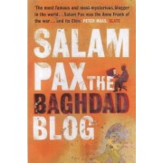 Salam Pax: The Baghdad Blog