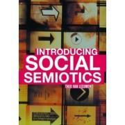 Introducing Social Semiotics by Theo Van Leeuwen
