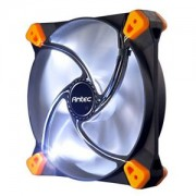 Ventilator 120 mm Antec TrueQuiet White LED