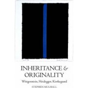 Inheritance and Originality by Professor of Philosophy Stephen Mulhall