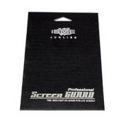 Apple iPhone 5/5S HD Clear fólia (első+hátsó)