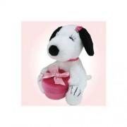 [SNOOPY / Snoopy Bell Gift BOX (182052) stuffed (Yoshinori / YOSHITOKU) (japan import)