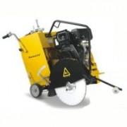 Taietor de beton-asfalt Masalta MF 20-3
