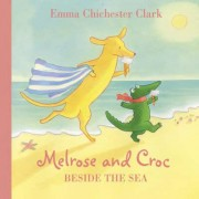 Beside the Sea by Emma Chichester Clark