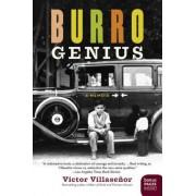 Burro Genius by Victor Villasenor
