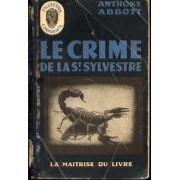 Le Crime De La Saint-Sylvestre ( The Murder Of The Night Club Lady ).