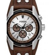Ceas barbati Fossil CH2565 Coachman Chrono 45mm 10ATM
