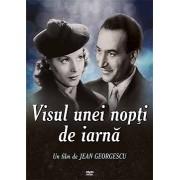Jean Gorgescu - Visul unei nopti de iarna (DVD)