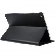 Capa Folio em Pele Doormoon Smart para iPad Air 2 - Preto