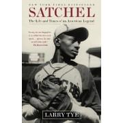 Satchel by Larry Tye