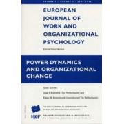 Power Dynamics and Organizational Change: v. 7 by Jacob Bennebroek Gravenhorst