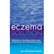 The Eczema Solution by Sue Armstrong-Jones