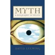 Myth by David Leeming
