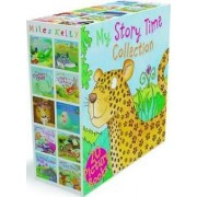 My Story Time Collection Box Set by Miles Kelly