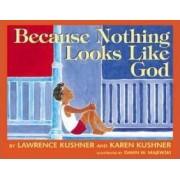 Because Nothing Looks Like God by Karen Hushner