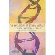 The Sociology of Mental Illness by Jane McLeod