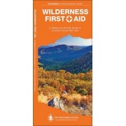 Wilderness First Aid by Dave Canterbury