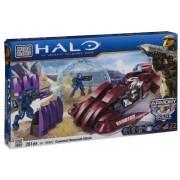 Mega Bloks 96982 - Halo Unsc Scythe Contra Covenant Revenant