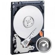 Western Digital Tvrdi disk 750 GB Scorpio Black, 7500BPKX - 750 GB