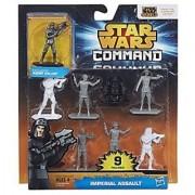 Star Wars Command Imperial Assault Set