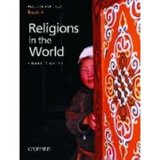 Religion for Today: Religions in the World Bk. A by Chris Wright