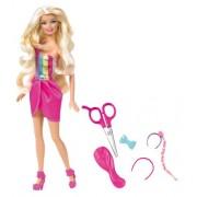 Barbie - W3910 - Poupée - Coiffures Fantastiques