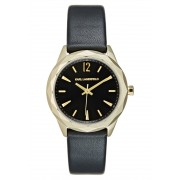 KARL LAGERFELD OPTIK Horloge schwarz