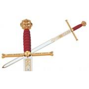 Claymore de l'or des Rois Catholiques