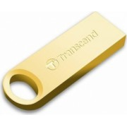 USB Flash Drive Transcend JetFlash 520 8GB USB 2.0 Gold
