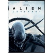Alien Convenant DVD 2017