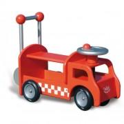 Vilac Ride on Fire Truck