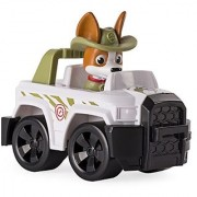 Paw Patrol Rescue Racers Tracker Jungle Pup