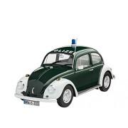 Revell - 07035 - Maquette de Voiture VW Beetle Coccinelle Police