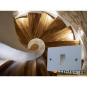 Lépcső világítás MovieCW