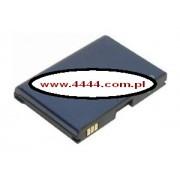 Bateria iRiver H10 700mAh 2.6Wh Li-Ion 3.7V