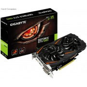Gigabyte GeForce GTX 1060 3GB GDDR5 192bit Graphics Card