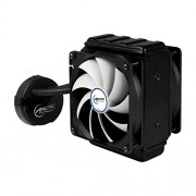 Arctic Liquid Freezer 120 CPU Water Cooler with 120mm Fan and MX-4 Thermal Compound