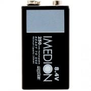 Batería Recargable Powerex MHR84VI-250 IMEDION NiMH 8,4v 250mAh