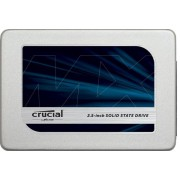 SSD Crucial MX 300 Series, 525GB, SATA III 600