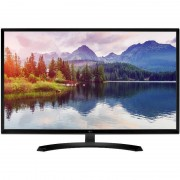 Monitor LED LG 32MP58HQ-P 31.5 inch 5ms Black