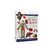Discover the Human Body - Educational Box Set (Wonder of Learning)