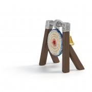 Set Figurine Schleich Tinta Cu Clopot El Drador - 42153