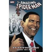 Spider-man: Election Day by John Romita