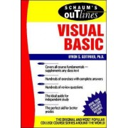 Schaum's Outline of Visual Basic by Byron S. Gottfried