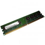 Ram Barrette Memoire INFINEON HYS64T64000HU-3S-B 512Mo DDR2 PC2-5300U 667Mhz