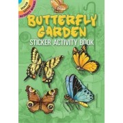 Butterfly Garden by Cathy Beylon