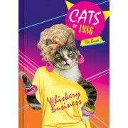 Cats of 1986 by Chronicle Books