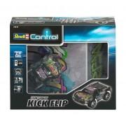 Macheta Revell - Masinuta RC Stunt Buggy Kick Flip